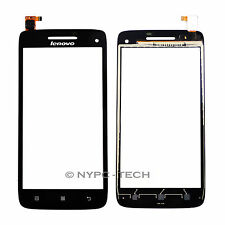TOUCH SCREEN GLASS LENS DIGITIZER REPLACEMENT LENS FOR LENOVO S960 BLACK USA
