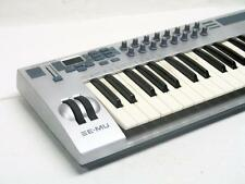 E-MU X-BOARD-49-Key USB MIDI Keyboard Controller AC adapter