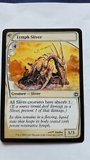 1x LYMPH SLIVER - Rare - Future SIght - MTG - NM - Magic the Gathering
