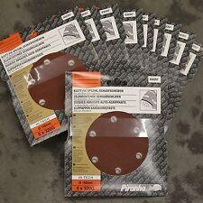 50 piranha X32357 150MM quick fit ponçage disque 320G dewalt makita bosch etc