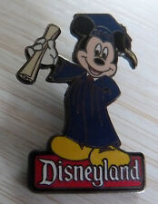 BEAU PIN'S WALT DISNEY LAND MICKEY SCHOOL 2000 EGF