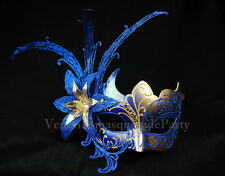Elegant Masquerade Ball midnight dress up Birthday party Chirstmas Luxury Mask