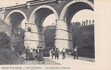 Dolhain pont AK barrage de la Gileppe BELGIE Belgique Belgique 1701493