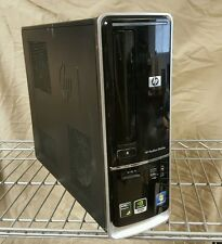 HP PAVILION S5213W DESKTOP PC AMD LE-1250 2.2GHZ 4GB NO HDD