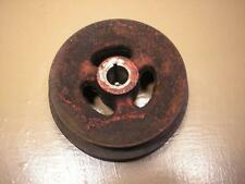 Wheel Horse Tractor Mower 800 Automatic Transmission Pulley