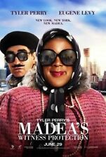 MADEA'S WITNESS PROTECTION 13.5x20 PROMO MOVIE POSTER - TYLER PERRY