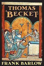 Thomas Becket by Barlow, Frank