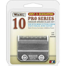 WAHL Replacement 10 Blade for PROSERIES CONTOUR Ion Pro Series CORDLESS CLIPPER