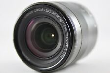 [Exc⁺⁺] CANON EF-M 18-55mm F3.5-5.6 IS STM Lens For EOS M-Series