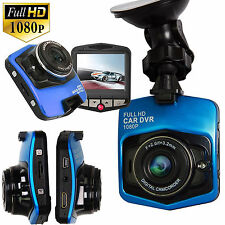 "1080P 2.5"" HD LCD Lens Car Dash Camera Video DVR Cam Recorder Night Vision WOW!!"