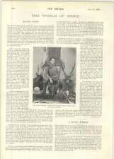 1899 Young Shikari Clarence Kilpatrick Universal Lighting Act Cyclists