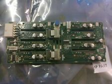 507690-001 HP DL380 G5p G6 SFF 8 Drive SAS Backplane 451283-002  NEW