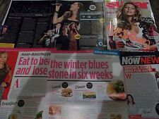 LEONA LEWIS  CELEBRITY  CLIPPINGS PACK  GOOD CONDITION