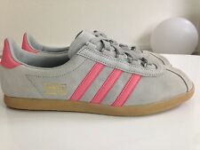 Adidas Trimm Star UK8.5 Not London Stockholm Manchester Dublin Malmo Oi Polloi