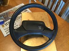citroen Zx 1991 used  STEERING WHEEL Volant really excellent condition 96098906z