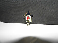 Beijing 2008 Summer Olympics NBC Official Logo Glowing Lantern Media Pin