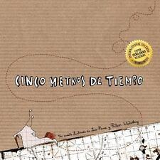 Cinco Metros de Tiempo : Un Cuento Ilustrado de Lena Hesse y Philipp...