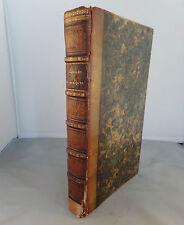(ROEDERER) COMEDIES HISTORIQUES, LE MARGUILLIER DE ST-EUSTACHE... 1827
