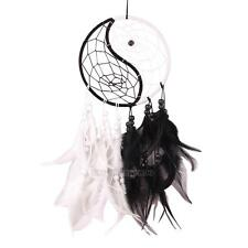 "20"" Large Handmade Dream Catcher With Feathers Car Wall Hanging Decoration Gift"