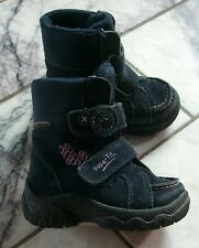 Superfit GORE-TEX   ♥  TOP Winterboots !!  ♥  Gr. 20  WMS mittel ☺ zuckersüß ☺
