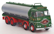 # 35101 EFE ERF KV 4 Axle Dropside Lorry Ashworths Products 1:76 Diecast Truck