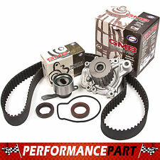 Honda Civic Del Sol Si D16B5 D16Y5 D16Y7 D16Y8 Timing Belt Kit Water Pump GMB