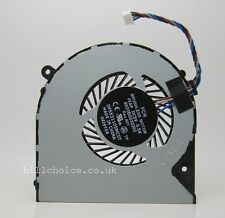 CPU Fan For Toshiba Satellite L950 L950D L955D S950 Laptop DFS531105MC0T FFAP