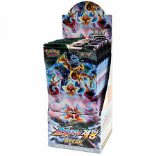 Pokemon Trading Card Game TCG XY10 Fates Collide Korean Booster Boxes 30 Packs