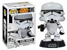 Funko Pop! Star Wars Clone Trooper Vinyl Figure