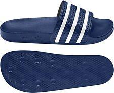 Adidas Adilette Originals Badeschuhe Badelatschen 288022 blau Größe 37 NEU