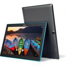 "Newest Lenovo Tab 10 Tablet PC, 10.1"" HD Touchscreen, Qualcomm Quad-core Process"