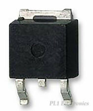 ROHM   BA033CC0FP-E2   LDO, FIXED, 3.3V, 1A, TO-252-3