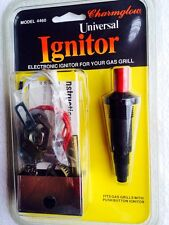 Gas Grill Electronic Igniter Universal Charmglow Gas Grill Model 4460 Ignitor