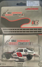 Action 1:64 Dale Earnhardt Jr. #8 Tribute Concert Diecast / New Factory Sealed