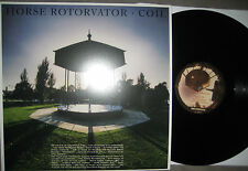 "12"" vinyl LP Horse rotorvator-coil-EBM INDUSTRIAL Death in June front 242"