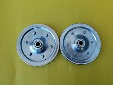 "2 4"" Garage Door Pulley Sheave FREE SHIPPING"