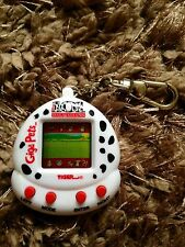 # GIGA PETS 101 DALMATIONS TIGER VIRTUAL CYBER PET TOY RETRO RARE COLLECTABLE #