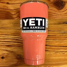 Coral Pink Powder Coating Paint - NEW 1LB