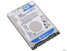 "Blue WD western digital 320gb interno 5400 RPM 2.5"" WD 3200 LPVX HDD HARD DISK"