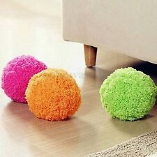 Automatic Rolling Ball Electric Cleaner Robotic Mocoro Mop Mini Vacuum Roll Ball