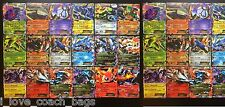Pokemon 9-Card Lot ALL RARE  3 Ultra Rare EX + 3 Full Art + 3 HOLO GUARANTEED