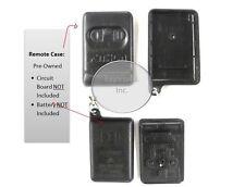 Case only keyless entry remote clicker keyfob alarm transmitter Python phob fob