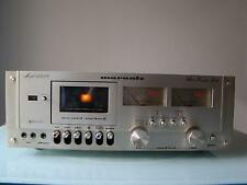 MARANTZ 5010 Stereo Cassette Deck - New Belt