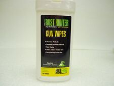 (NEW) BULLFROG / Cortec 92383 VpCI Rust Hunter Gun Wipes