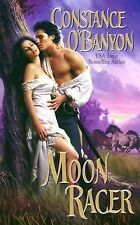 Moon Racer, O'Banyon, Constance, Good Book