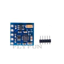 GY-271 HMC5883L 3-axis Compass Magnetometer Sensor Module For Arduino