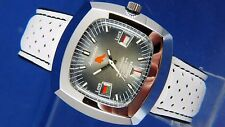 Gents NOS Vintage Astromatic Virgo Star Sign Automatic Watch Circa 1970s Swiss