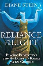 Reliance on the Light : Psychic Protection with the Lords of Karma and the...