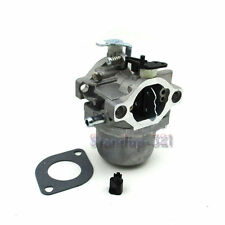 Carburetor For Briggs & Stratton 799728 Replaces Carb 498231 499161 498027