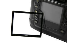 GGS LCD Screen Protector glass NIKON D60 D40X D40